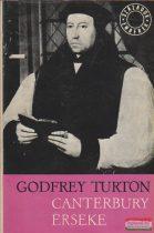 Godfrey Turton - Canterbury érseke