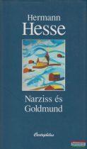 Hermann Hesse - Narziss és Goldmund
