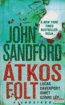 John Sandford - Átkos folt