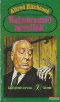 Alfred Hitchcock szerk. - Hajmeresztő novellák
