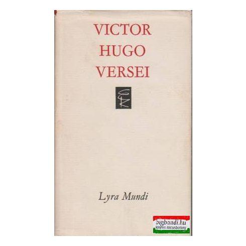 Victor Hugo versei (Lyra Mundi)