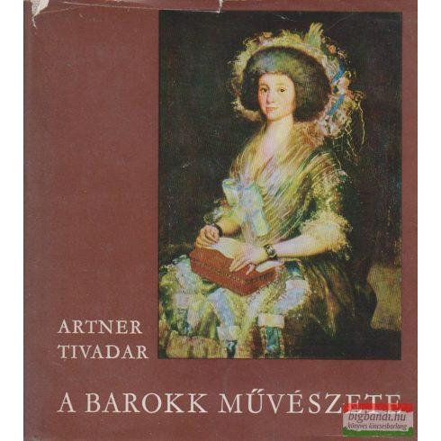 Artner Tivadar - A barokk művészete