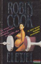 Robin Cook - Életjel