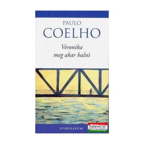 Paulo Coelho - Veronika meg akar halni