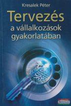 Tervezés a vállalkozások gyakorlatában - 314/2003.