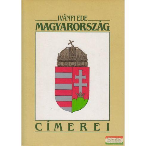 Ivánfi Ede - Magyarország címerei