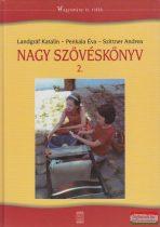 Landgráf Katalin, Szittner Andrea, Penkala Éva - Nagy szövéskönyv 2.