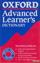 A. S. Hornby szerk. - Oxford Advanced Learner's Dictionary of Current English
