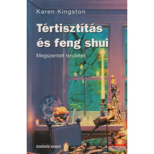 Tértisztítás és feng shui - Megszentelt területek