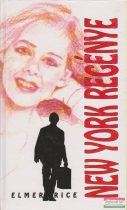 Elmer Rice - New York regénye