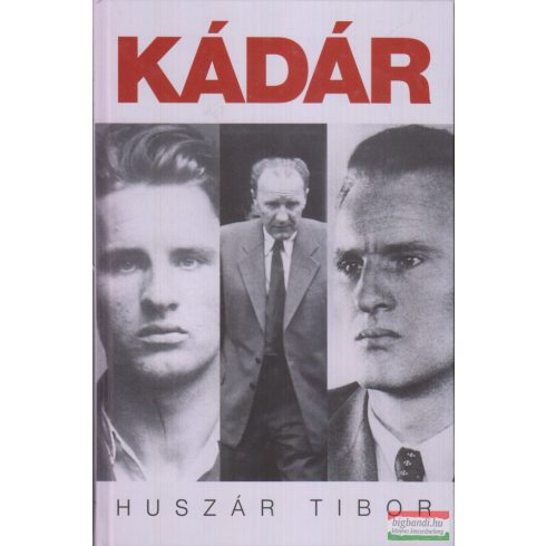 Huszár Tibor - Kádár János 1-2.
