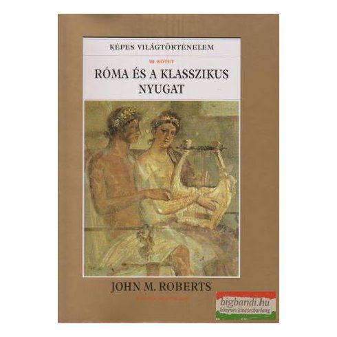 Róma és a klasszikus Nyugat