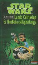 Lando Calrissian és ThonBoka csillagbarlangja