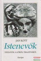 Jan Kott - Istenevők