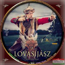 A Lovasíjász - Digipack - DVD és CD egyben
