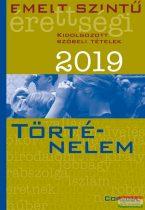 Emelt szintű érettségi 2019 - történelem - Kidolgozott szóbeli tételek