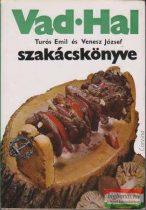 Turós Emil-Venesz József- Vad-hal szakácskönyve
