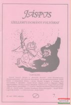 Jáspis - Szellemtudományi folyóirat 7. III. Évf. 1992 március