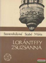 Lorántffy Zsuzsanna
