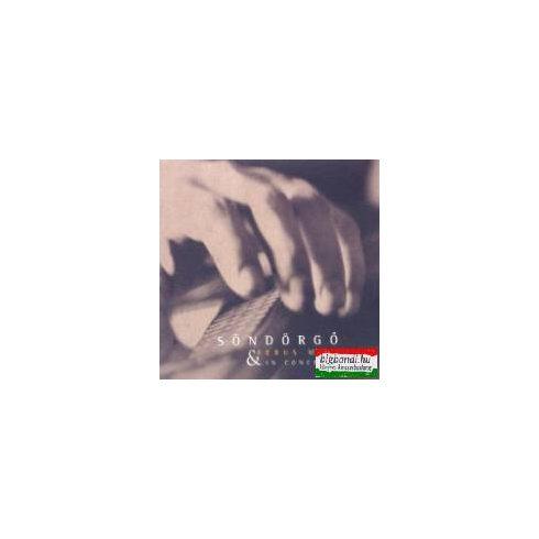 Söndörgő & Ferus Mustafov: In Concert CD