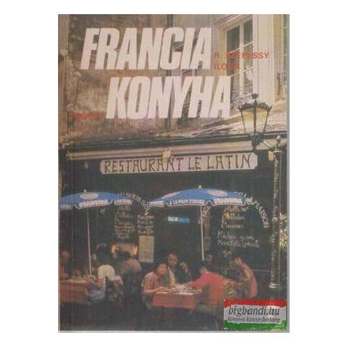 Francia konyha