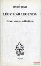 Dsida Jenő - Légy már legenda