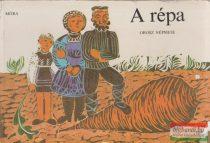 A répa (orosz népmese)