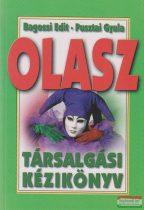 Bagossi Edit, Pusztai Gyula - Olasz társalgási kézikönyv