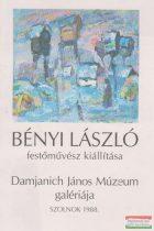 Bényi László festőművész kiállítása