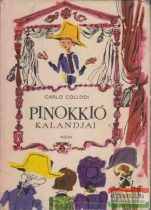 Pinokkió kalandjai