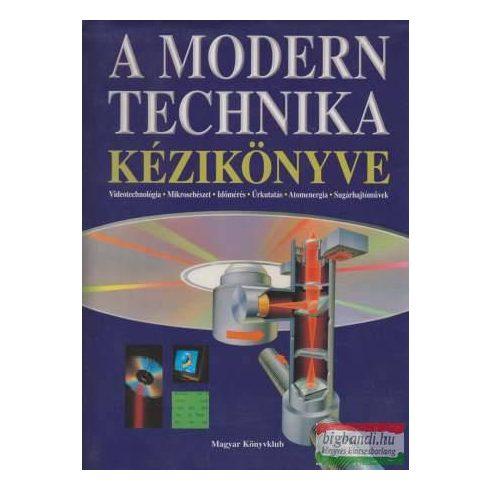 A modern technika kézikönyve