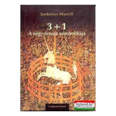 Jankovics Marcell - 3+1 A négy évszak szimbolikája