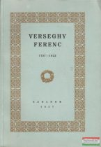 Verseghy Ferenc 1757-1822