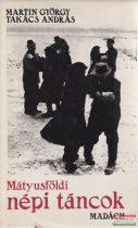 Mátyusföldi népi táncok