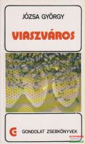 Józsa György - Viaszváros