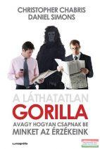 Christopher Chabris-Daniel Simons - A láthatatlan gorilla