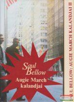 Saul Bellow - Augie March kalandjai