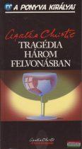 Agatha Christie - Tragédia három felvonásban