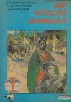 Az utolsó Mohikán