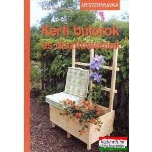 Peter Himmelhuber - Kerti bútorok és díszítőelemek