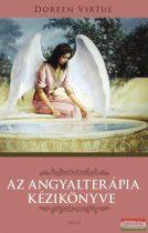 Doreen Virtue - Az angyalterápia kézikönyve