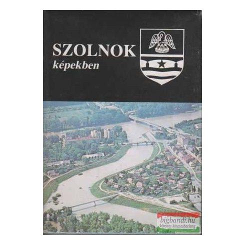 Kaposvári Gyula - Szolnok képekben