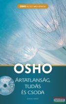 Osho - Ártatlanság, tudás és csoda - DVD melléklettel