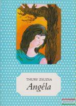 Thury Zsuzsa - Angéla