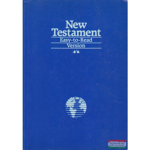 New Testament - Easy to read version