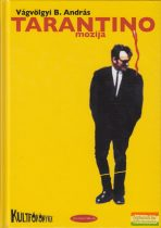 Vágvölgyi B. András - Tarantino mozija