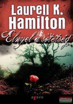 Laurell K. Hamilton - Elnyel a sötétség