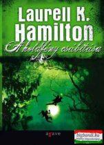 Laurell K. Hamilton - A holdfény csábítása