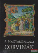 A magyarországi Corvinák