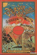 Verne Gyula - Az arany meteor